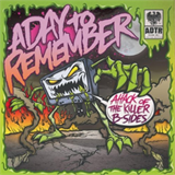 Attack of the Killer B-Sides [EP]