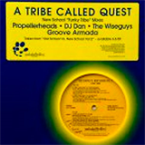 New School Funky Tribe Mixes