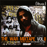 The War Mixtape Vol. 2