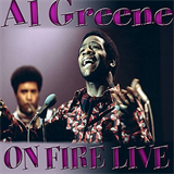 Al Green - On Fire