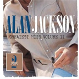 Alan Jackson - Greatest Hits II
