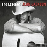 Alan Jackson - The Essential