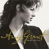 Amy Grant - behind-the-eyes