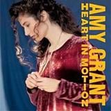 Amy Grant - heart-in-motion