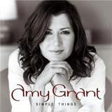 Amy Grant - simple-things