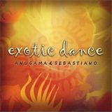 Anugama - Exotic Dance