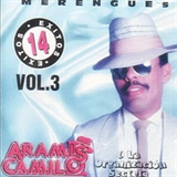 14 Grandes Exitos Vol. 3