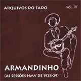 Arquivos do fado. As sessoes HMV de 1928-29