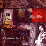 Lucy Ford The Atmosphere EP's