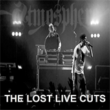 The Lost Live Cuts