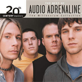 20th Century Masters - The Millennium Collection - The Best of Audio Adrenaline