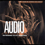 Audio-Adrenaline (Remixes) - EP