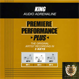 Premiere Performance - Plus King (EP)
