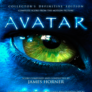 Avatar (Complete Score), CD1