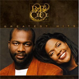 BeBe And CeCe Winans - Greatest Hits Winans