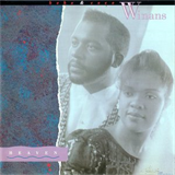 BeBe And CeCe Winans - Heaven