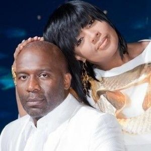 BeBe And CeCe Winans -