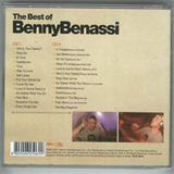 The Best Of Benny Benassi