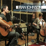 Bethel Music - Love Came Down - Brian Johnson