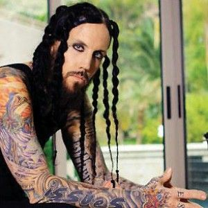 Brian Head Welch -