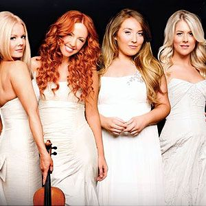 Celtic Woman -