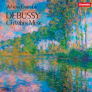 Claude Achille Debussy - Chamber Music