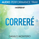 Danilo Montero - correre-audio-performance-trax