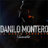 Danilo Montero - la-carta-perfecta-single