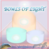 David Gibson - Bowls Of Light