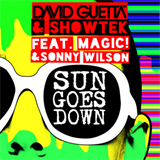 Sun Goes Down (feat. MAGIC! & Sonny Wilson)