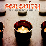 Serenity The Best of David Hicken