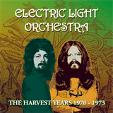 The Harvest Years 1970 - 1973, CD2
