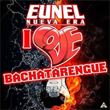 I Love Bachatarengue - EP