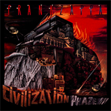 Civilization Phaze III, CD1
