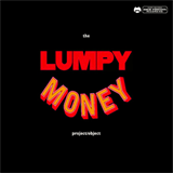 Lumpy Money Project - Object, CD1