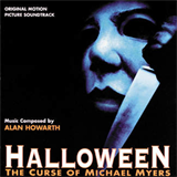 Halloween 6: The Curse oOf Michael Myers