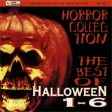 The Best Of Halloween 1 -6