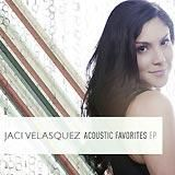 Jaci Velasquez - acoustic-favorites