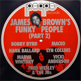 James Brown's Funky People II
