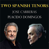 Two Spanish Tenors