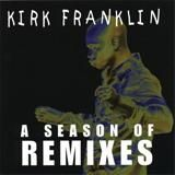 Kirk Franklin - a-season-of-remixes