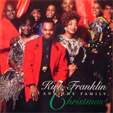 Kirk Franklin - and-the-family-christmas