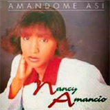 Nancy Amancio - amandome-asi
