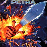 Petra - on-fire