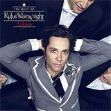 Vibrate The Best of Rufus Wainwright