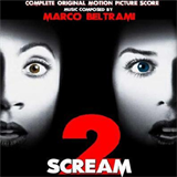 Scream 2: Complete Original Motion Picture Score