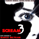 Scream 3: Complete Original Motion Picture Score