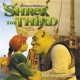 Shrek The Third (Score)