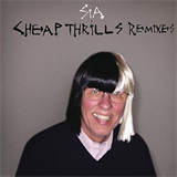 Cheap Thrills - Remixes