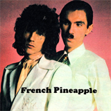 French Pineapple